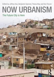 Now Urbanism cover