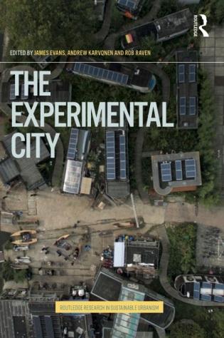 Experimental City Paperback web