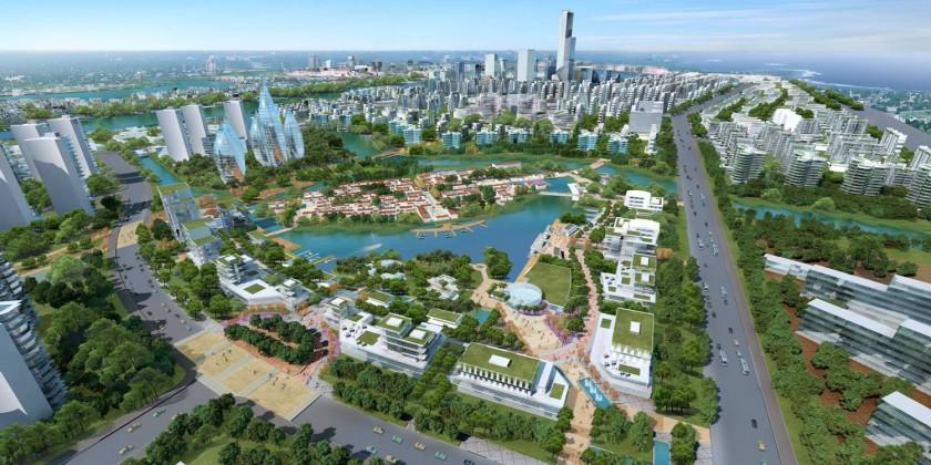 Smart-Sustainable-Cities