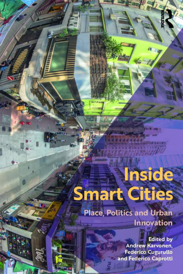Inside Smart Cities web